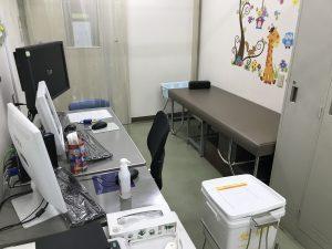 3番診察室